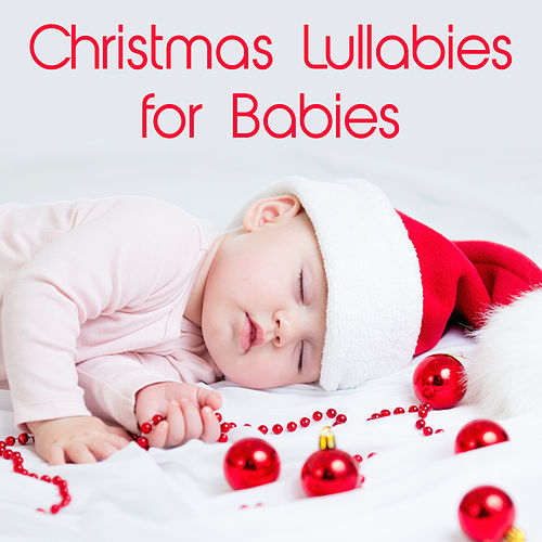 Christmas Lullabies for Babies von Andrew Holdsworth