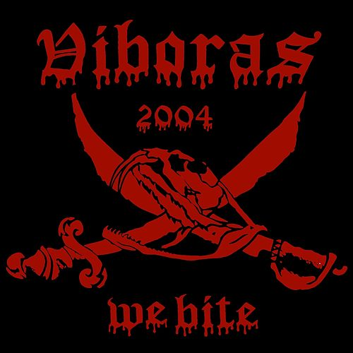 We Bite (2004 Early Days Demo) by Viboras