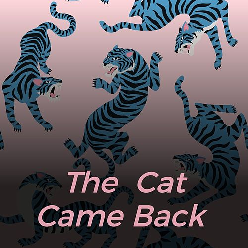 The Cat Came Back von Sonny James