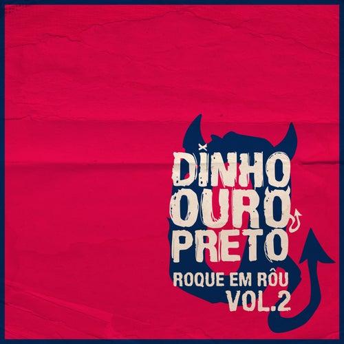 Roque Em Rôu, Vol. 2 de Dinho Ouro Preto