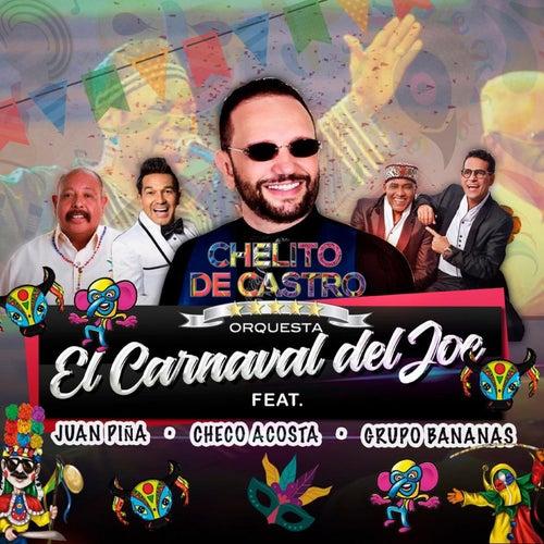 El Carnaval del Joe (El Barbero / A Fulana / El Torito) de Chelito de Castro