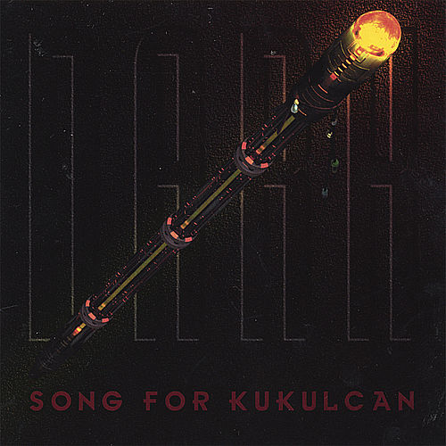 Song for Kukulcan by Dark