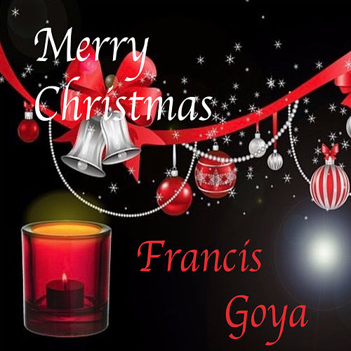 Merry Christmas by Francis Goya