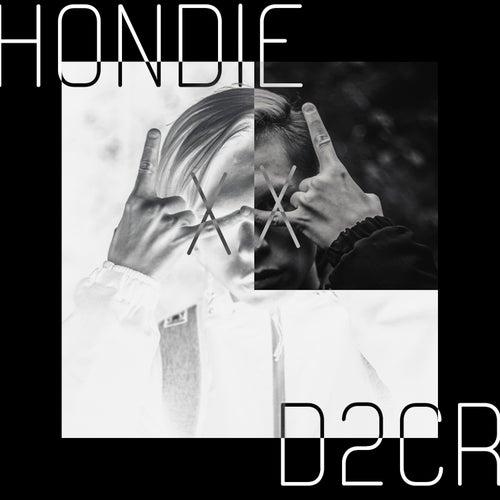 D.2.C.R by Hondie