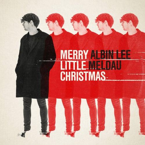 Merry Little Christmas - EP de Albin Lee Meldau