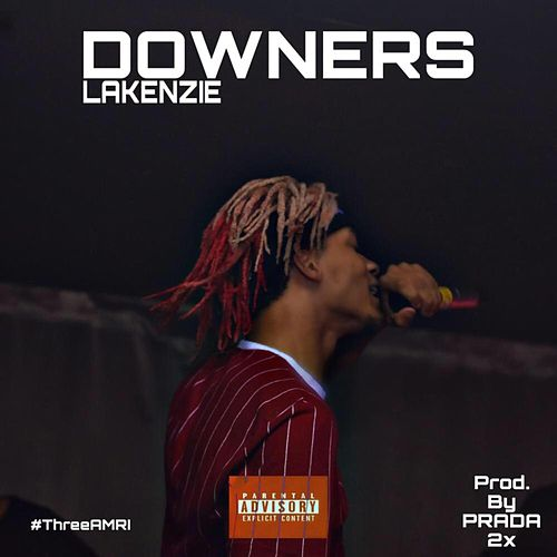Downers by Kenzie