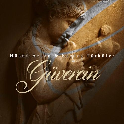 Güvercin by Hüsnü Arkan