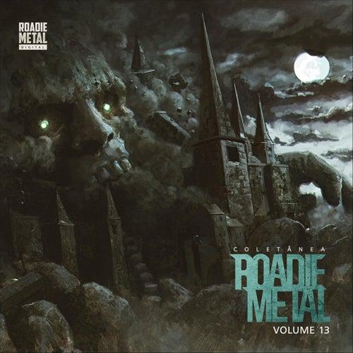 Roadie Metal, Vol. 13 de Vários Artistas