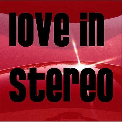Won't Slow Down - Single de Love In Stereo