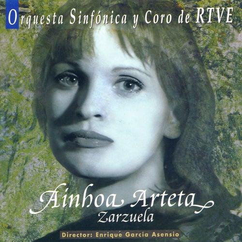 Zarzuela by Ainhoa Arteta