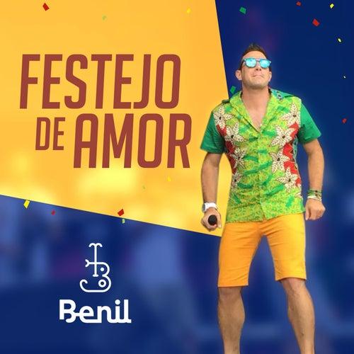 Festejo de Amor von Benil