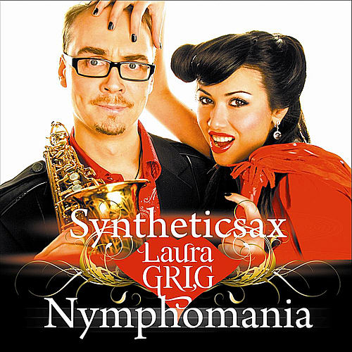Nymphomania by Syntheticsax