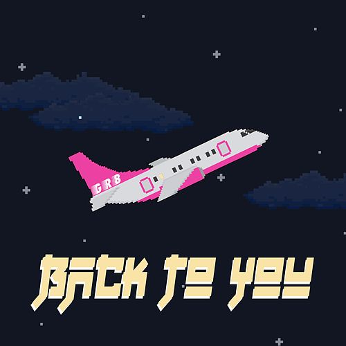 Back to You de Justin Starling
