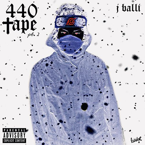 The 440 Tape Pt2 by J Balli