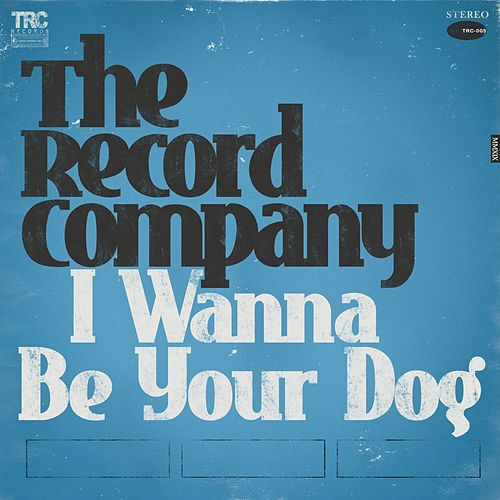 I Wanna Be Your Dog by The Record Company