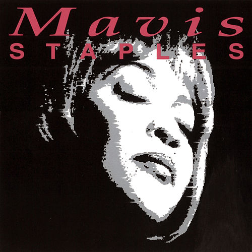 Mavis Staples von Mavis Staples