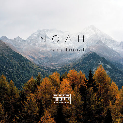 Unconditional by Noah