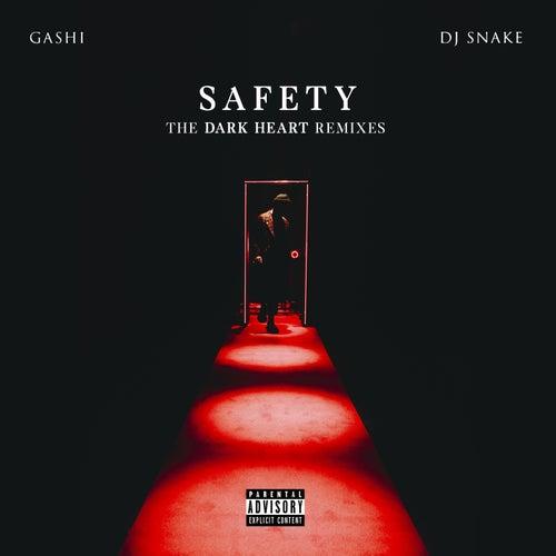 Safety (The Dark Heart Remixes) de GASHI
