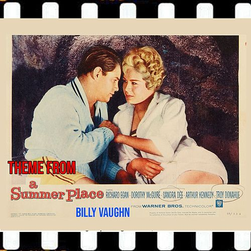 Theme From A Summer Place von Billy Vaughn