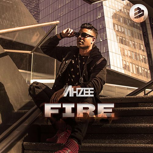 Fire von Ahzee