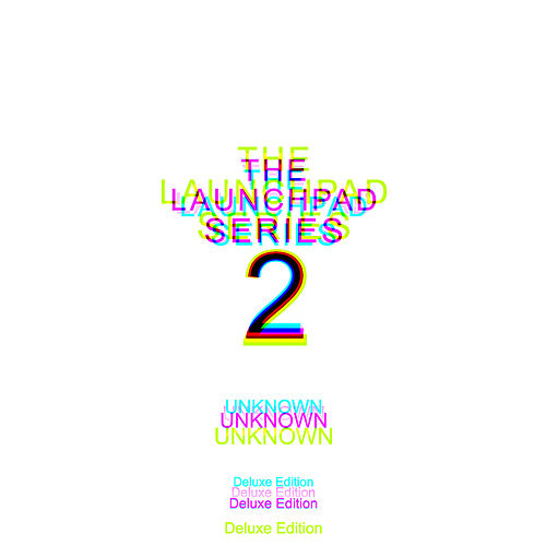 The LaunchPad Series 2 [Deluxe Edition] de Unknown