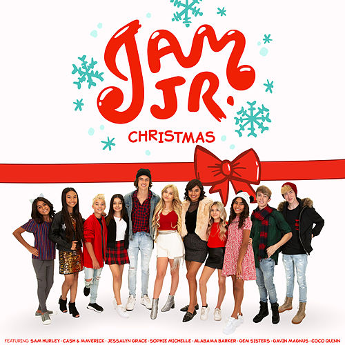 Jam Jr. Christmas by Jam Jr.