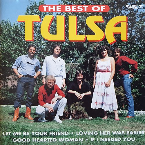 The Best of Tulsa (feat. Ruud Hermans) de Tulsa