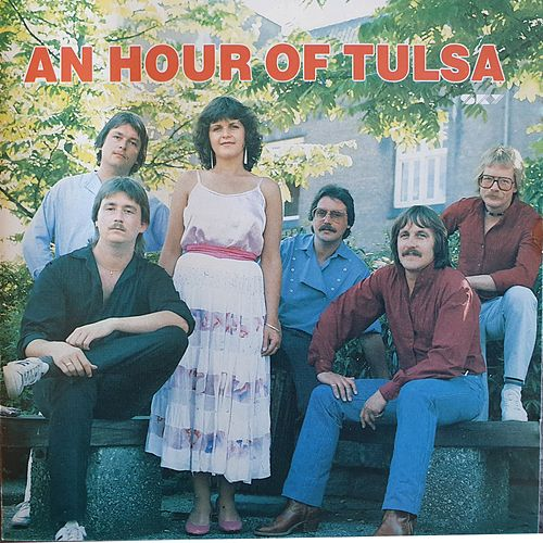 An Hour of Tulsa (feat. Ruud Hermans) de Tulsa