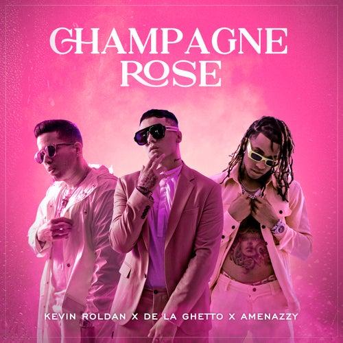 Champange Rose de Amenazzy