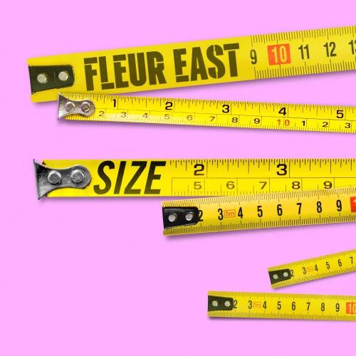 Size by Fleur East