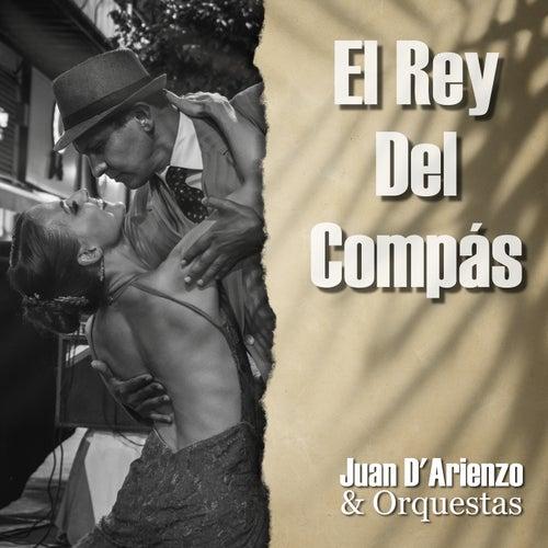 El Rey del Compás (Tango) de Juan D'Arienzo