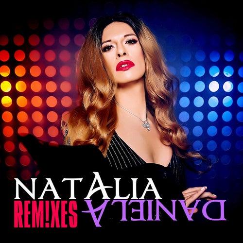 Daniela (Remixes) de Natalia