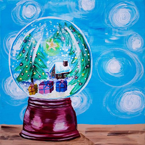 I'll Be Home for Christmas di JEJ Vinson