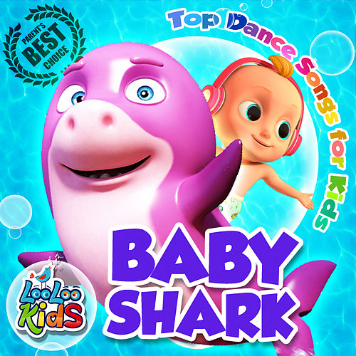 Baby Shark by LooLoo Kids