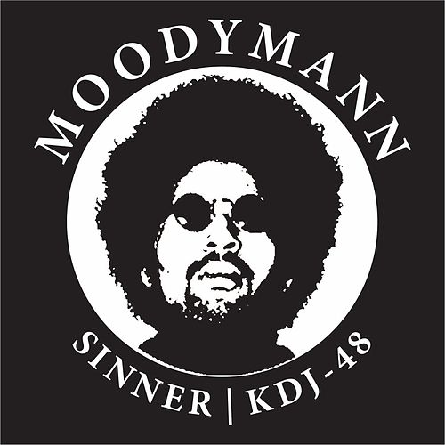 Sinner: KDJ-48 by Moodymann