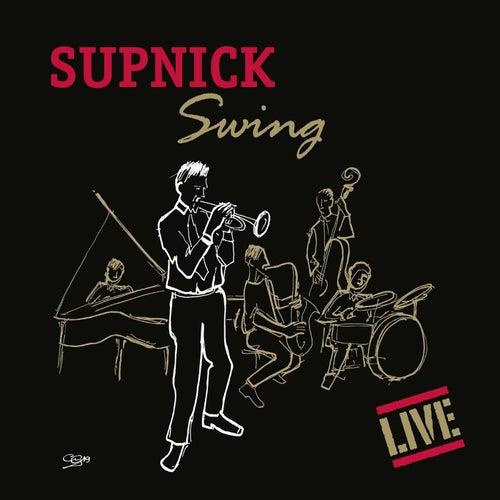 Supnick Swing Live by Michael Supnick