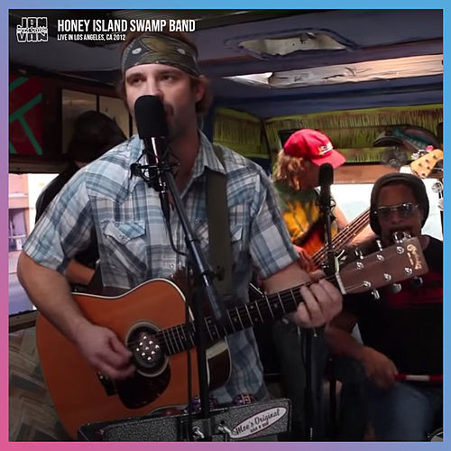 Jam in the Van - Honey Island Swamp Band (Live Session, Hollywood, CA, 2012) de Jam in the Van