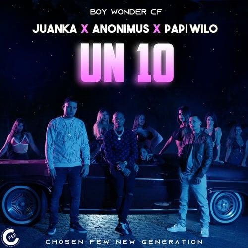 Un 10 de Juanka