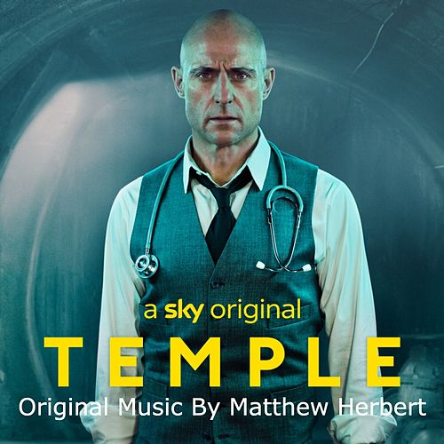 Temple (Music from the Original TV Series) de Matthew Herbert