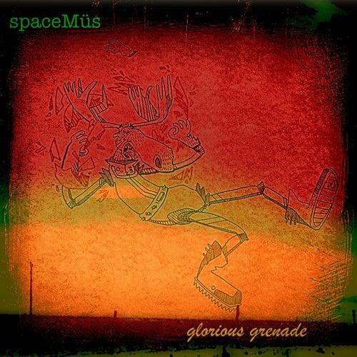 Glorious Grenade by Spacemüs