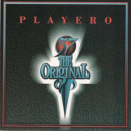Playero 37 'The Original' de Various Artists