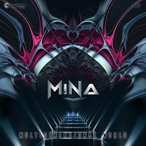 Multidimensional World by Mina