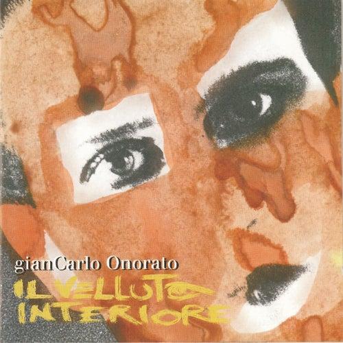 Il velluto interiore di Giancarlo Onorato