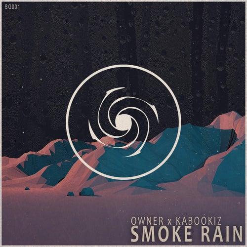 Smoke Rain von Owner