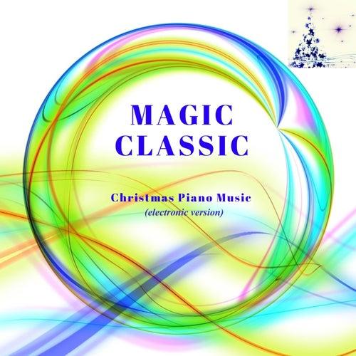 Magic Classic: Christmas Piano Music (electronic version) de Richard Settlement
