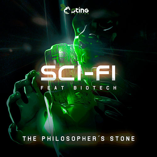 The Philosopher´s Stone (feat. Biotech) by Sci Fi