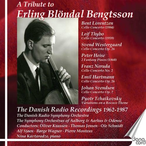 Erling Blöndal Bengtsson: The Danish Radio Recordings, Vol. 3 de Erling Blöndal Bengtsson
