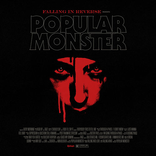 Popular Monster von Falling In Reverse