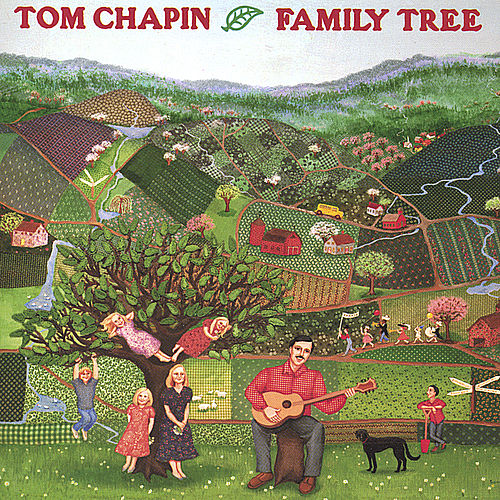 Family Tree de Tom Chapin