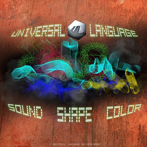 Sound Shape Color by Universal Language